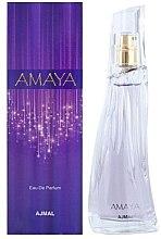 Parfüm, Parfüméria, kozmetikum Ajmal Amaya - Eau De Parfum