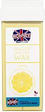 """Parfüm, Parfüméria, kozmetikum Gyantapatron """"Citrom"""" - Ronney Wax Cartridge Lemon"""