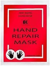 Parfüm, Parfüméria, kozmetikum Hidratáló kézmaszk - Brazil Keratin Hand Rapair Mask