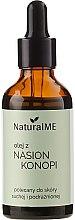 Parfüm, Parfüméria, kozmetikum Kannabisz olaj - NaturalME