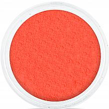 Parfüm, Parfüméria, kozmetikum Körömdíszítő púder - MylaQ My Neon Dust Orange