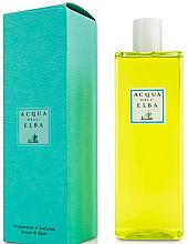 Parfüm, Parfüméria, kozmetikum Acqua Dell Elba Giardino Degli Aranci - Aromadiffúzor utántöltő