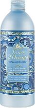 Parfüm, Parfüméria, kozmetikum Tusfürdő-fürdőhab - Tesori d`Oriente Thalasso Therapy Aromatic Bath Cream