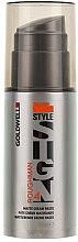 Parfüm, Parfüméria, kozmetikum Matt hatású krém-paszta erős fixálás - Goldwell Style Sign Texture Roughman