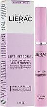 Parfüm, Parfüméria, kozmetikum Lifting szérum szemre - Lierac Lift Integral Eye Lift Serum For Eyes & Lids