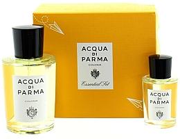 Parfüm, Parfüméria, kozmetikum Acqua di Parma Colonia - Szett (edc/100ml + edc/20ml)