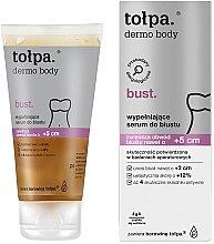 Parfüm, Parfüméria, kozmetikum Dekoltázs szérum - Tolpa Dermo Body Bust +5cm Bust Serum