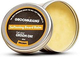Parfüm, Parfüméria, kozmetikum Szakáll balzsam - Groomarang Softening Beard Balm