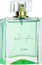 Parfüm, Parfüméria, kozmetikum Ajmal Sacrifice II For Him - Eau De Parfum