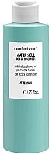 Parfüm, Parfüméria, kozmetikum Napozás utáni tusfürdő - Comfort Zone Water Soul Eco Shower Gel Aftersun