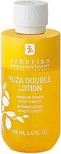 Parfüm, Parfüméria, kozmetikum Kétfázisú frissítő lotion arcra - Erborian Yuza Double Lotion