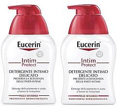 Parfüm, Parfüméria, kozmetikum Szett - Eucerin Intimate Cleanser