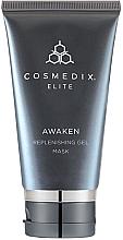 Parfüm, Parfüméria, kozmetikum Helyreállító gél-maszk polihidroxisavval - Cosmedix Awaken Replenishing Gel Mask