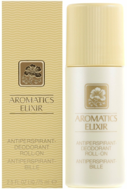 Clinique Aromatics Elixir - Dezodor