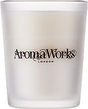 """Parfüm, Parfüméria, kozmetikum Illatosított gyertya """"Oktatás"""" - AromaWorks Nurture Candle"""