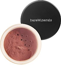 Parfüm, Parfüméria, kozmetikum Csillogó arcpúder - Bare Escentuals Bare Minerals All-Over Face Color