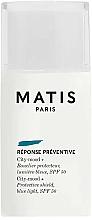 Parfüm, Parfüméria, kozmetikum Nappali arckrém - Matis Reponse Preventive City-Mood + SPF 50