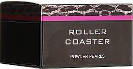 Parfüm, Parfüméria, kozmetikum Arcpúder - Vipera Roller Coaster Bronzer Powder Pearls