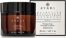 Parfüm, Parfüméria, kozmetikum Éjszakai intenzív hidratáló krém - Avant Skincare Moisture Surge Overnight Treatment