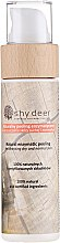Parfüm, Parfüméria, kozmetikum Enzimes arcpeeling - Shy Deer Peeling