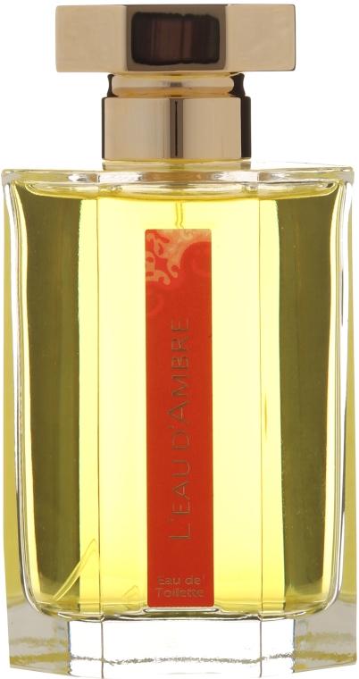 L'Artisan Parfumeur L`eau D`ambre - Eau De Toilette