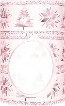 Parfüm, Parfüméria, kozmetikum Üveges aromalámpa - Yankee Candle Red Nordic Frosted Glass Diffusor