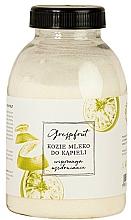 "Parfüm, Parfüméria, kozmetikum Kecsketej fürdéshez ""Grépfrút"" - The Secret Soap Store Goat Milk"