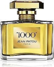 Parfüm, Parfüméria, kozmetikum Jean Patou 1000 - Eau De Parfum