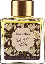 "Parfüm, Parfüméria, kozmetikum Aromadiffúzor ""Gyöngyvirág"" - Song of India"