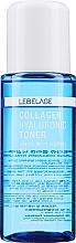 Parfüm, Parfüméria, kozmetikum Kollagén hialuron tonik - Lebelage Collagen Hyaluronic Toner