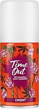Parfüm, Parfüméria, kozmetikum Száraz sampon - Time Out Dry Shampoo Orient