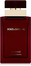 Parfüm, Parfüméria, kozmetikum Dolce & Gabbana D&G Pour Femme Intense - Eau De Parfum