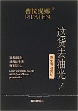 Parfüm, Parfüméria, kozmetikum Mattító kendő - Pil'aten Papeles Matificantes Native Blotting Paper
