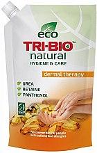 Parfüm, Parfüméria, kozmetikum Természetes folyékony szappan - Tri-Bio Cream Wash Dermal Therapy (doy pack)