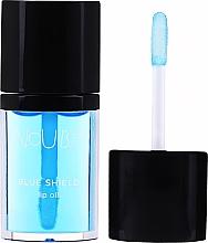 Parfüm, Parfüméria, kozmetikum Olaj ajakra - NoUBA Blue Shield Lip Oil