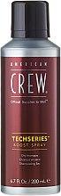 Parfüm, Parfüméria, kozmetikum Hajspray dúsító hatással - American Crew Official Supplier to Men Techseries Boost Spray