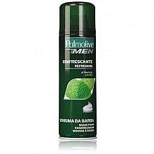 Parfüm, Parfüméria, kozmetikum Borotvahab - Palmolive Shaving Foam Menthol