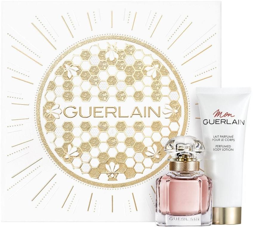 Guerlain Mon Guerlain - Szett (edp/30ml + b/lot/75ml)