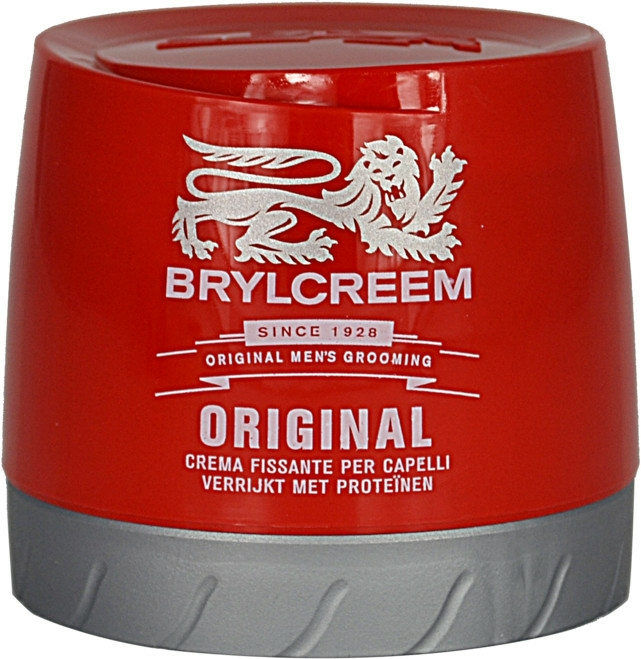 Hajformázó gél - Brylcreem Original Light Glossy Hold