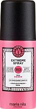 Parfüm, Parfüméria, kozmetikum Hajlakk erős fixálás - Maria Nila Style & Finish Extreme Spray
