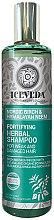 Parfüm, Parfüméria, kozmetikum Sampon - Natura Siberica Iceveda Nordic Birch&Hymalayan Neem Fortifying Herbal Shampoo