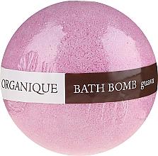 """Parfüm, Parfüméria, kozmetikum Habzó fürdőbomba """"Guava"""" - Organique Bath Bomb Guava"""