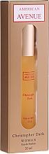 Parfüm, Parfüméria, kozmetikum Christopher Dark American Avenue - Eau de Parfum (mini)