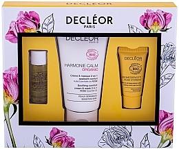 Parfüm, Parfüméria, kozmetikum Szett - Decleor Harmonie Gift Set (f/mask/50ml + serum/5ml + f/balm/2.5ml)
