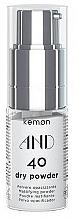 Parfüm, Parfüméria, kozmetikum Dúsító púder - Kemon And Dry Powder 40