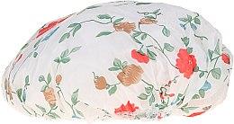 Parfüm, Parfüméria, kozmetikum Zuhanysapka, 9298, virágok - Donegal Shower Cap
