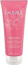 """Parfüm, Parfüméria, kozmetikum Tusfürdő """"Rózsa"""" - Caudalie Vinotherapie Rose De Vigne Shower Gel"""