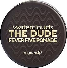 Parfüm, Parfüméria, kozmetikum Hajpomádé - Waterclouds The Dude Fever Five Pomade