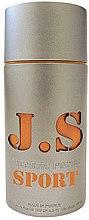 Parfüm, Parfüméria, kozmetikum Jeanne Arthes J.S. Magnetic Power Sport - Eau De Toilette