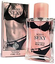 Parfüm, Parfüméria, kozmetikum Real Time Miss Sexy - Eau De Parfum